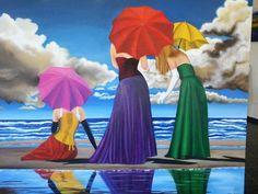 yağlı boya tablolar Emine AÇIKGÖZ