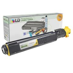 Remanufactured Xerox 006R01267 Yellow Laser Toner Cartridge: Save money on the Remanufactured Xerox 006R01267 Yellow Laser Toner Cartridge…