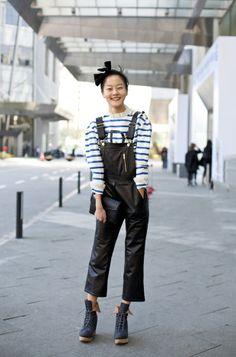 Korean fashion model Kang Seung Hyun #model #fashion