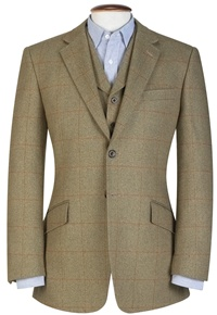 Brook Taverner Cadgwith Jacket - Mens Blazers and Sports Jackets