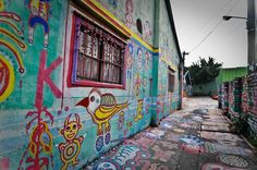 """GRANDPA RAINBOW 