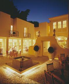 Hotel Solar Do Castelo - Lisbon, Portugal http://www.solardocastelo.com/