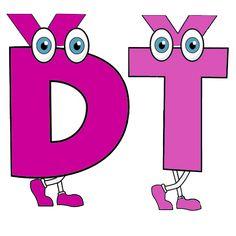 Párové souhlásky Symbols, Letters, 2nd Grades, First Grade, Letter, Lettering, Glyphs, Calligraphy, Icons