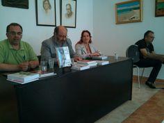 EL BLOG DE NURYA: Presentación del libro LA NAVAJA DE OCCAM de Juan ...