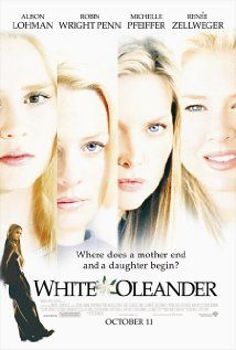 White Oleander---frank look at the foster care system in California. The book is so much better than the movie.