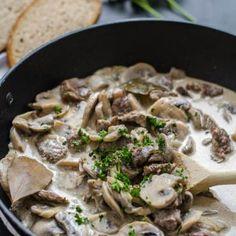 bulgur s cizrnou (pilaf) Bbq Chicken, Quiche, Brownies, Beef, Mascarpone, Bulgur, Quiches, Ox, Grilled Chicken