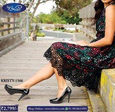 Try La Briza range of killer pumps to unleash the fashion in you. #official #Labriza #fashionista #ceo #workingwomen #officegirls #highfashion #trendy #shoeaholics #shoeaddict #girlboss #higheels #heels #highheels #blackpumps #comfort #footwear #fashion #style #pumps #wiwt #ootd #fashionblogger #indiafashionblogger #fashionstyle #onlineshop #shopnow