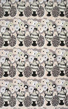 Amfora 189 interior fabric by Marimekko | Architonic