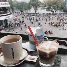 Milk Tea, Starbucks Coffee, Vietnam, Food And Drink, Drinks, Drinking, Beverages, Starbox Coffee, Drink