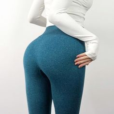Toraway Womens Screen Stitching Mobile Phone Pocket Sports Yoga Nine-Minute Pants Women Running Pants Yoga Pants