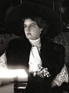 Grand Duchess Maria Pavlovna, ' The Younger'.
