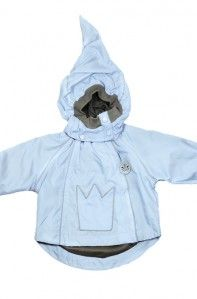 Memini, sammi jacket blå