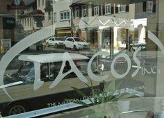 Tacos Inc. – Erlangen / Fast Food-Empfehlung auf www.dinnerunddrinks.com