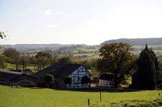 Vakwerkboerderij