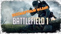 Бессмертный медик в Battlefield 1