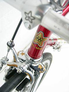 Olmo Competition by Eisenherz-Bikes, via Flickr