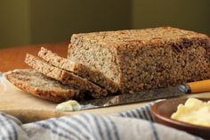 THE Amazing Life-Changing Loaf of Bread