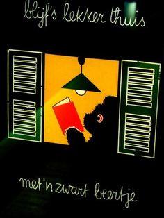 夜な夜な読書。