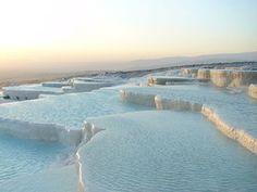 Hierapolis-, Turkey