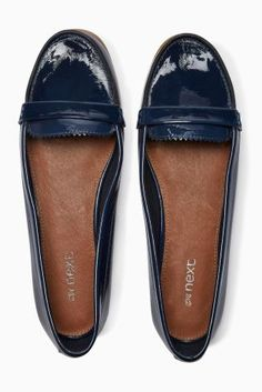 ab22cd9d70e Buy Dainty Loafers online today at Next  Australia. Karin Kellermann