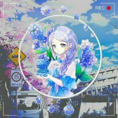 Emo Anime Girl, Kawaii Anime Girl, Manga Girl, Chinese Cartoon, Gothic Anime, Another Anime, Kawaii Drawings, Anime Chibi, Character Illustration
