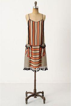 Petit Fours Dress, Anthro