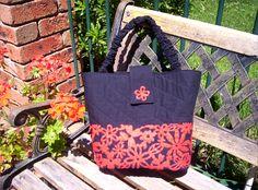 Bag making club and patterns