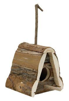 Living World Treehouse Real Wood, Nest