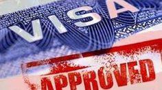 Esto es lo que tendrás que otorgarle a EU para una visa - Estados Unidos