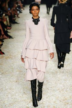 Tom Ford, Look #2