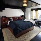 Fifty Shades Of Grey - Transitional - Bedroom - toronto - by Nicholas Rosaci Interiors