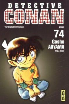 Conan tome 74