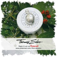 The lucky winner will be drawn and informed on November 28, 2012! Important: Your facebook or twitter account must be linked to your Pinterest profile! Terms and conditions: http://images.thomassabo.com/www/2/2012/11/TC-Pinterest-Xmas-Sweepstake.pdf