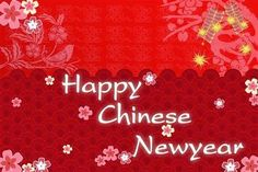 happy chinese new year - How Do You Say Happy New Year In Chinese