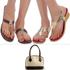 6e5f16ec68 Looking for fabulous women sandals online? No worries, #Homeshop18 brings  to you superb