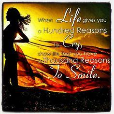 Smile Quote Deb Jaskolski Deb3769 On Pinterest