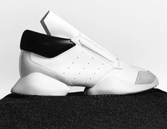 Adidas by Rick Owens Spring/Summer 2014 image adidas rick owens photos 002