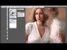 Corel Painter, you can merge photographs with digital renderings of art mediums. transform a photo into the look of surreal oil painting. Intro to Corel Painter With Heather Michelle - YouTube
