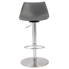 Arlo Adjustable Bar/Counter Stool   Zuri Furniture