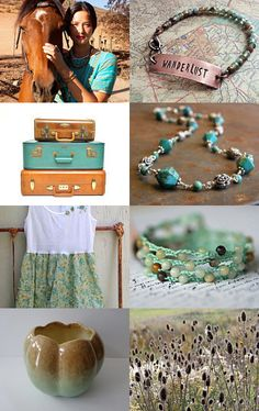Brave: ATwistofWhimsy by Marilyn MacCrakin on Etsy--Pinned with TreasuryPin.com