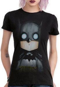 Batman Uminga Style Girls T-Shirt.