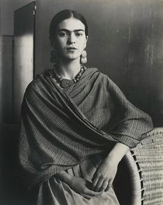 Fotografía de 1931. Imogen Cunningham.