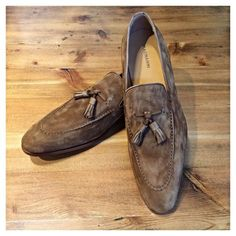 Tassel Loafers , Perfect style men´s shoes