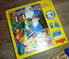 Haba - Petits Magiciens