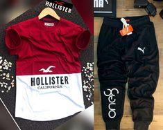Image T, Hollister California, Track, Sweatpants, Mens Fashion, Ship, Fabric, T Shirt, Cotton