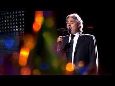 Andrea Bocelli - World Music Awards 2010