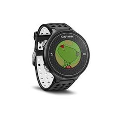 New and great Golf GPS, Garmin Approach S6