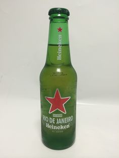 Heineken City Edition. Río de Janeiro