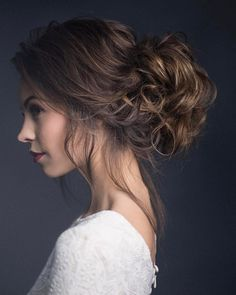 110 Wedding Hairstyles for Long Hair from Hair and Makeup by Steph | Hi Miss Puff - Part 17