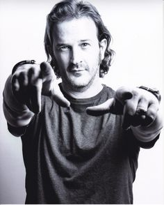 """""""Don't dream about telling stories, go out and do it."""" – Richard Speight jr"""